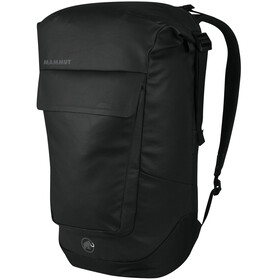 Mammut Seon Courier Backpack 30l black
